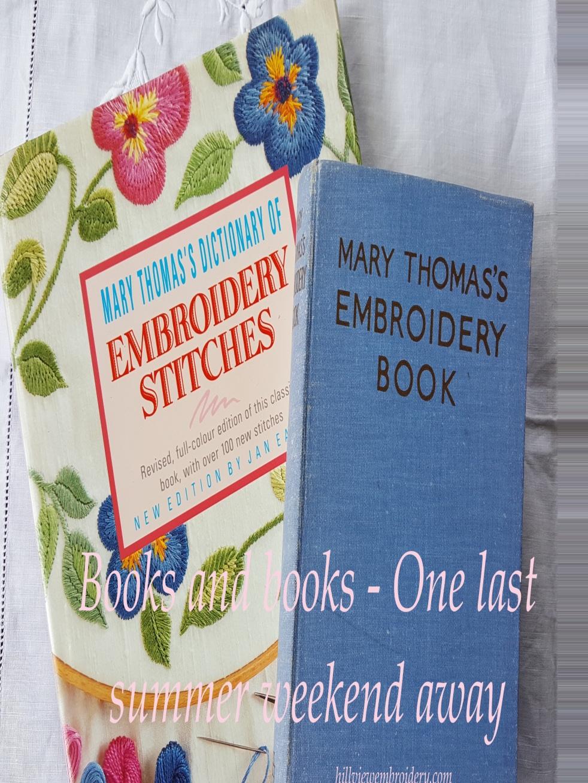 Header books and books